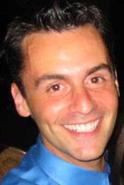 Grayson Kimball